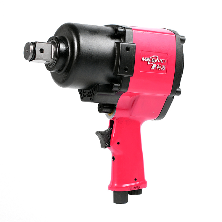 M-832 pneumatic impact wrench manufacturer MELEVEY air tools