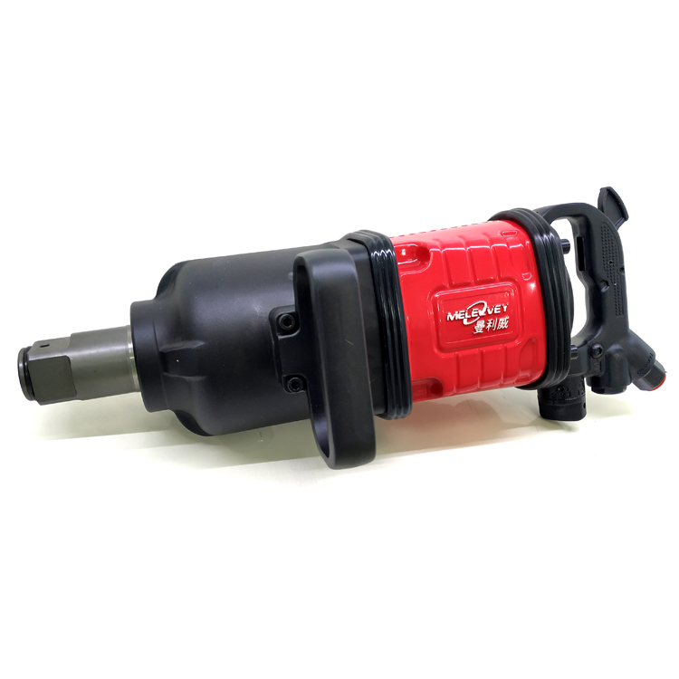 1.5 inch M-866 air impact wrench 1-1/2 super duty pneumatic